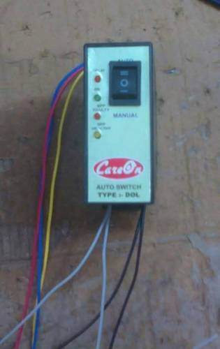 Swell Careon Mini Auto Switch Rs 1500 Unit Narmada Electronics Wiring Digital Resources Cettecompassionincorg