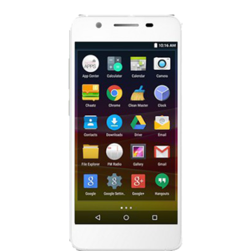 Micromax - Micromax Canvas Pep Ecommerce Shop / Online