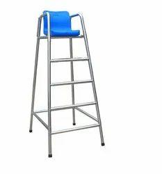 Pool Lifeguard Chair