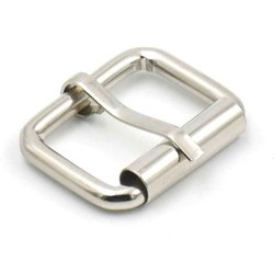 Roller Metal Belt Buckle