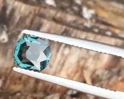 Sarvada Jewels Natural Teal Blue Sapphire - Ceylon