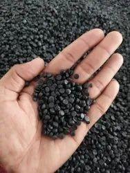 Black HDPE Granules for Blown Films, Packaging Type: Bag, Capacity: 1 kg