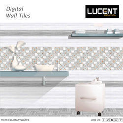 Satin Wall Tile
