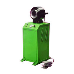 Hydraulic Hose Pipe Crimping Machine