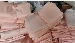 Benav Ji Nylon Pink American Tarpaulin, Thickness: 2 To 5 mm