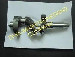 Bock Compressor Crankshaft