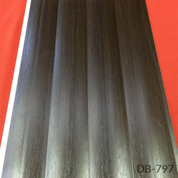 DB-797 Diamond Series PVC Panel