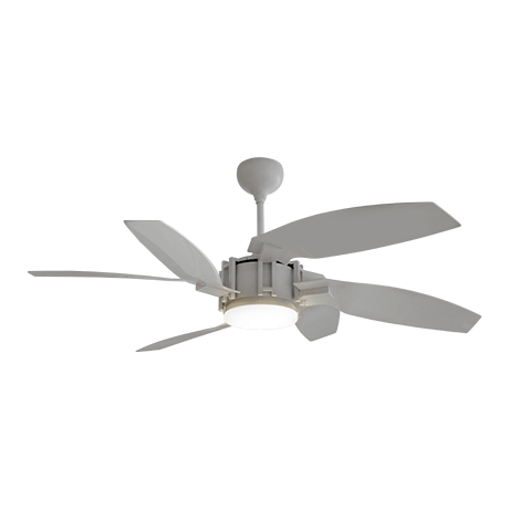 Bolt Led Modern High Tech Ceiling Fan
