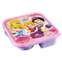 Big Bite Lunch Box