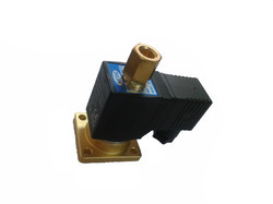 Oil Stop Valve Kit For Screw Compressors
