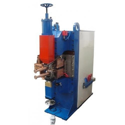 Fuel Tank Seam Welding Machine