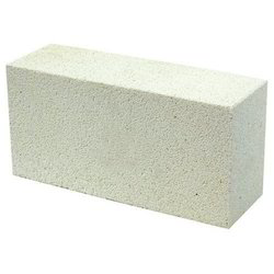 Rectangular 8 cm HF Insulation Bricks