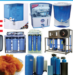 Water Purifer Free Home Delivery