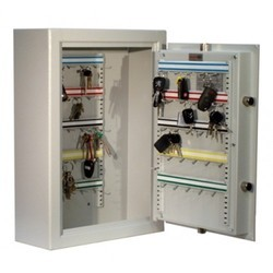 Domestic Steel Key Safe