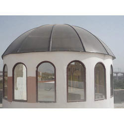 Polycarbonate Sheet Dome