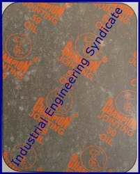 59 Oil Fiber Jointing Sheets