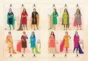 Elegant Casual Salwar Suits