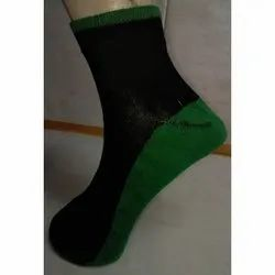 Two Tone Mens Socks