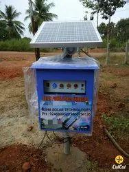 Solar Fence Energizer