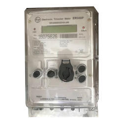 Electronic Trivector Meter