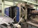 JSW 850 Ton Injection Molding Machine