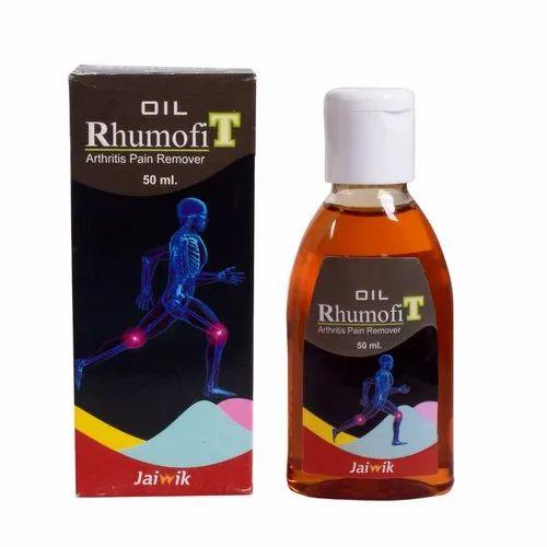 Rhumofit Oil