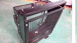 Mahindra Generator Radiator