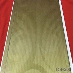 DB-350 Golden Series PVC Panel
