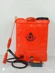 KD Agrotech Battery Spray