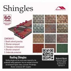 Roofing Shingles In Thrissur Kerala Roofing Shingles
