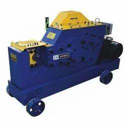 40 MM Bar Cutting Machine