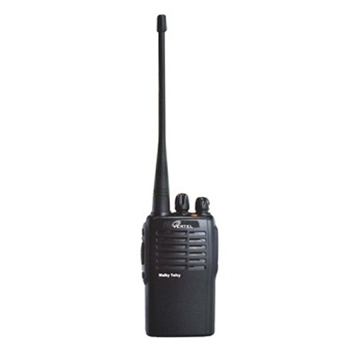 Vertel Digital Walky Talky - License Free Radio