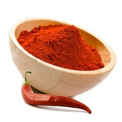 Mirchi Powder, 1 Kg Also Available