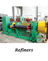Rubber Reclaim Production Line