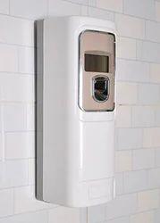 LCD Automatic Air Freshner