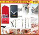 6 in 1 Travelling Grooming Kit H-2301
