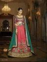 Designer Bollywood Lehenga