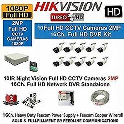 Hikvision 2MP DS-7116HQHI-F1 16CH DVR