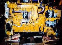 Caterpillar C9 Engine