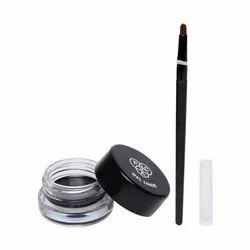 Black Liquid Eyeliner, For Personal, Packaging Size: 10 Ml