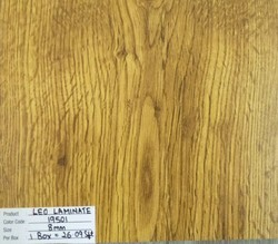 Leo Laminated Floor - 19501