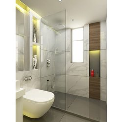 Ceramic Tiles Works Service, in Residential, Commercial