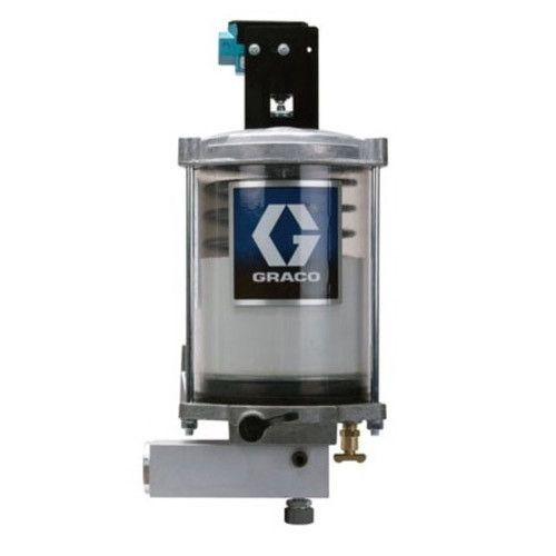 Graco Lubrication Pumps, Pumps, Pumping Machines & Spares