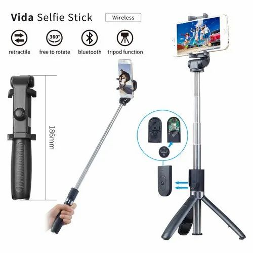 super quality really comfortable search for best Tripod Selfie Stick