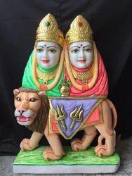 Chamunda Mata Statue