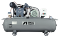 Anest Iwata Reciprocating Air Compressor