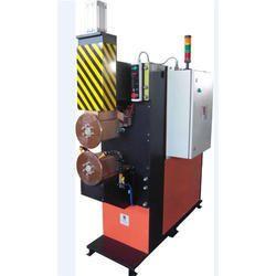 Multi Spot and DC Seam Welding Machines
