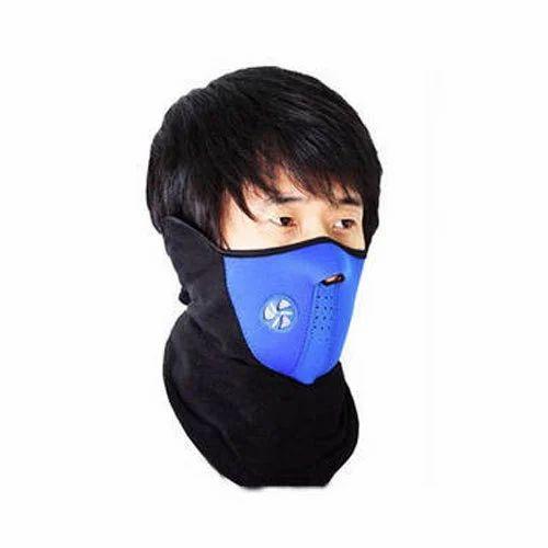 Face Anti Neoprene Mask Dust