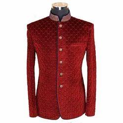 2-Piece Suit 6 colors Mens Jodhpuri Suits
