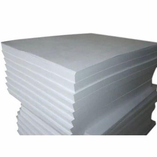 Plain Shreyans Maplitho And Cartridge Paper, GSM: Less than 80